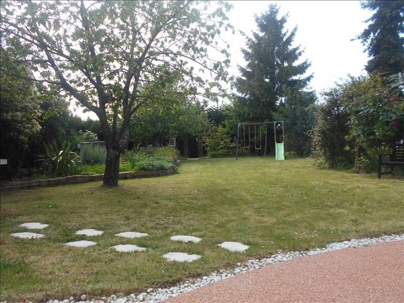 Vente maison / villa Treillieres 413600€ - Photo 2