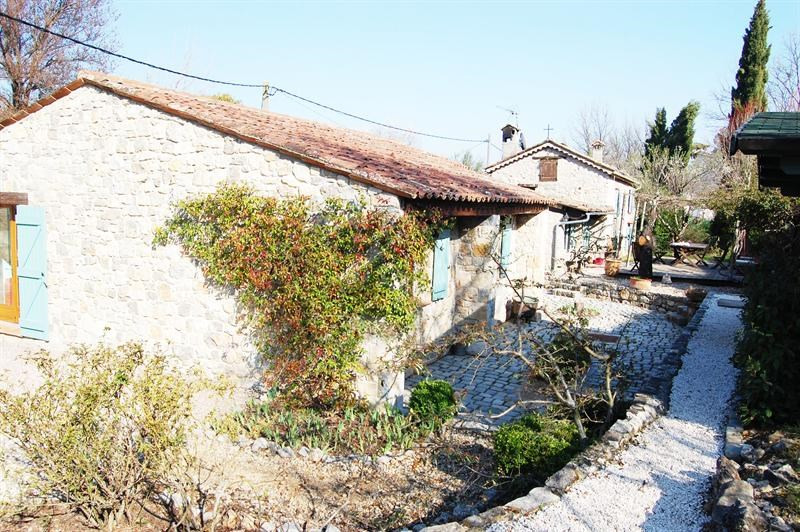 Deluxe sale house / villa Fayence 780 000€ - Picture 3