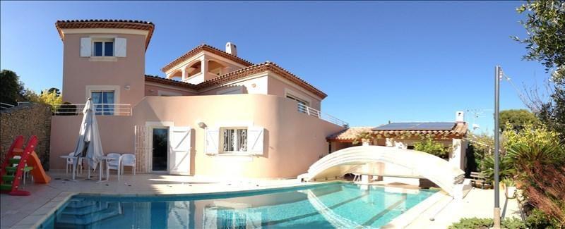 Vente de prestige maison / villa La ciotat 1340000€ - Photo 3