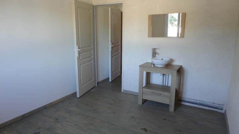 Rental house / villa St chamas 890€ CC - Picture 7