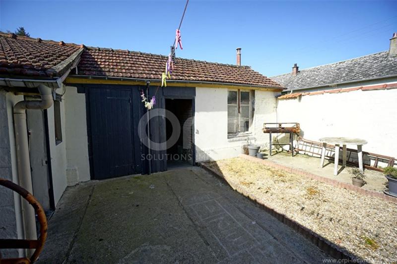Sale house / villa Les thilliers-en-vexin 107000€ - Picture 9