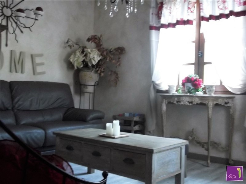 Vente maison / villa Bagnols sur ceze 282000€ - Photo 10