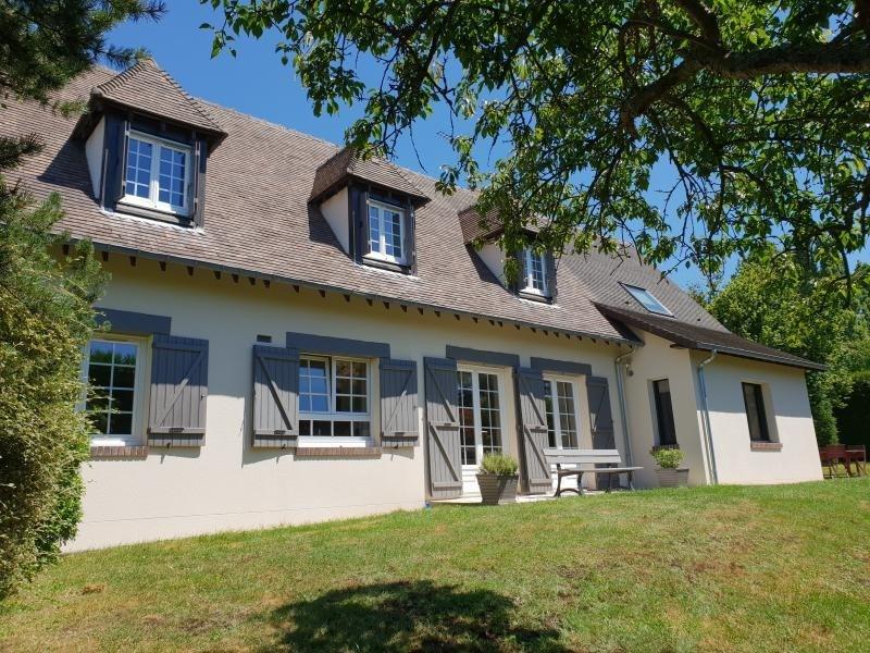 Vente maison / villa Evreux 349900€ - Photo 1