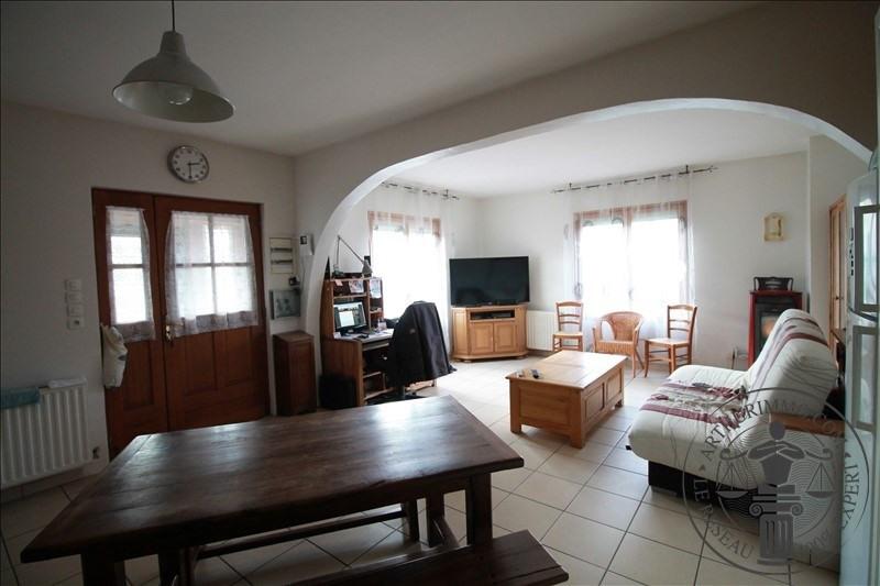Vente maison / villa Sainville 169000€ - Photo 4
