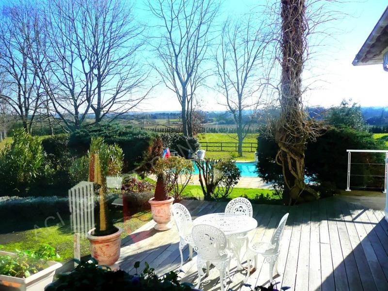 Sale house / villa Mont de marsan 418000€ - Picture 8
