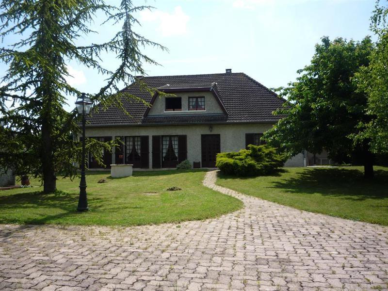 Vente maison / villa Châlons-en-champagne 275000€ - Photo 1