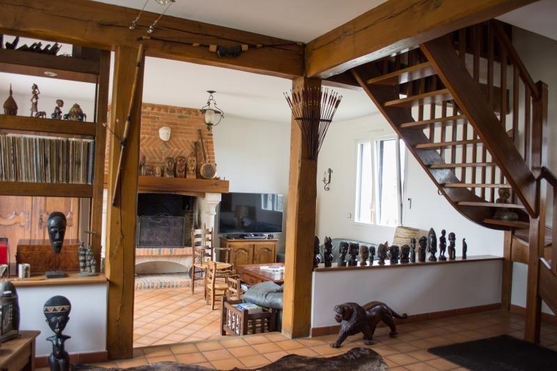 Vente maison / villa Mezieres sur seine 395000€ - Photo 2