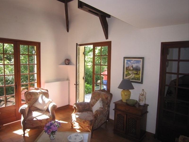 Vente maison / villa Berbiguieres 243800€ - Photo 6