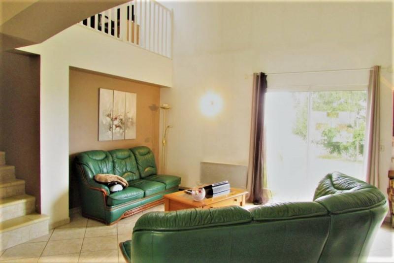Vente maison / villa Saint-beron 235000€ - Photo 3