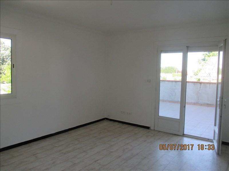 Rental apartment Labastide st pierre 634€ CC - Picture 3