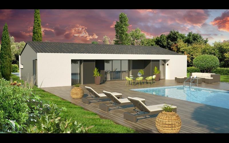 Maison  3 pièces + Terrain 225 m² Perpignan par DEMEURES DU ROUSSILLON