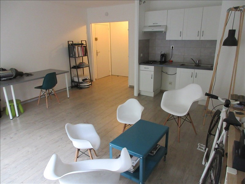 Vente appartement Paris 11ème 315000€ - Photo 5