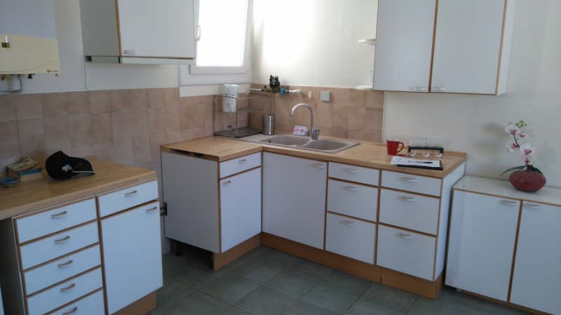 Sale apartment Toulon 166 500€ - Picture 3