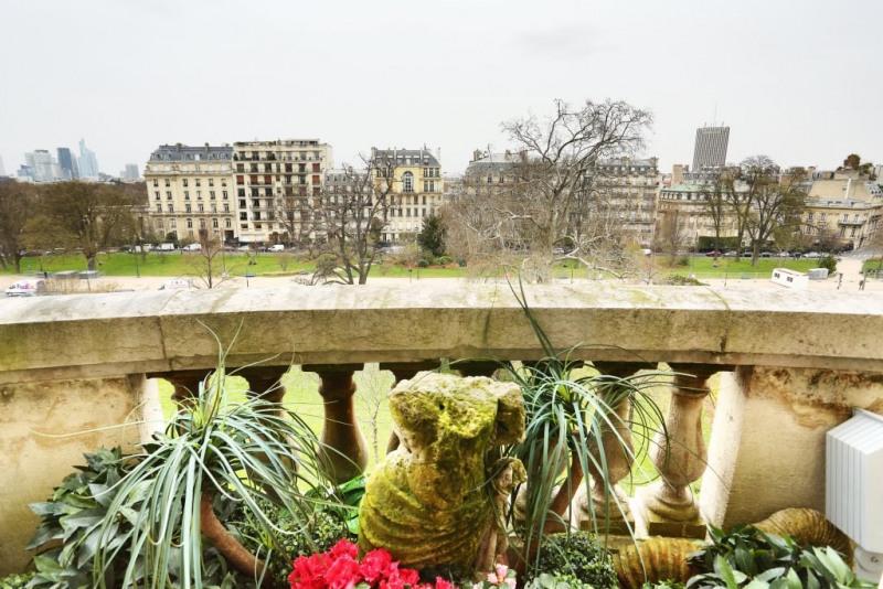 Престижная продажа квартирa Paris 16ème 4680000€ - Фото 17
