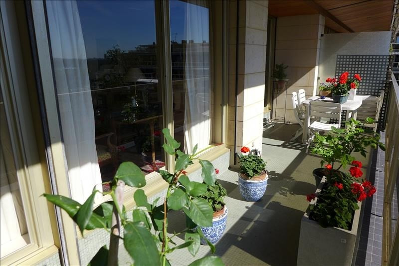 Vente appartement St cloud 870 000€ - Photo 4