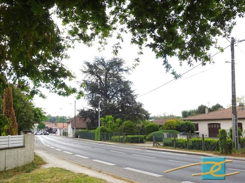 Vente de prestige appartement Le taillan medoc 187 500€ - Photo 4