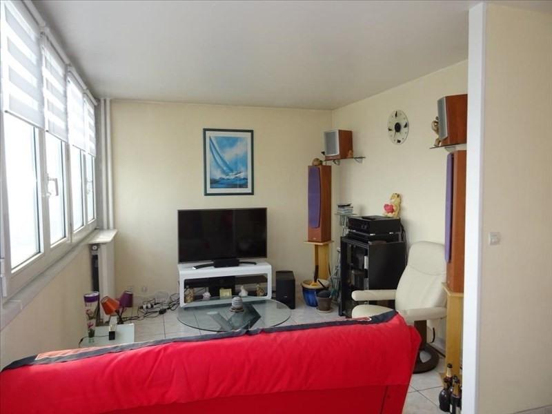 Vente appartement Paris 13ème 367000€ - Photo 3