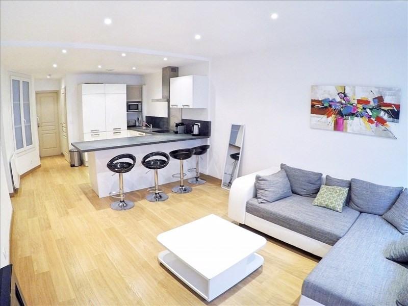 Sale apartment Paris 11ème 469000€ - Picture 3