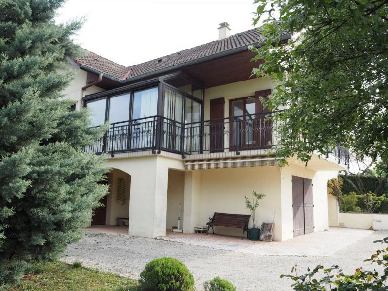 Sale house / villa Motz 249900€ - Picture 1