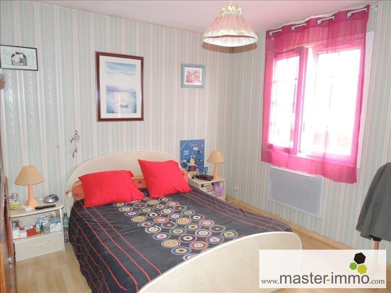 Vente maison / villa Alencon 129000€ - Photo 4