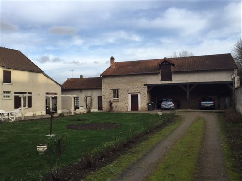 Venta  casa Villiers sur orge 885000€ - Fotografía 5