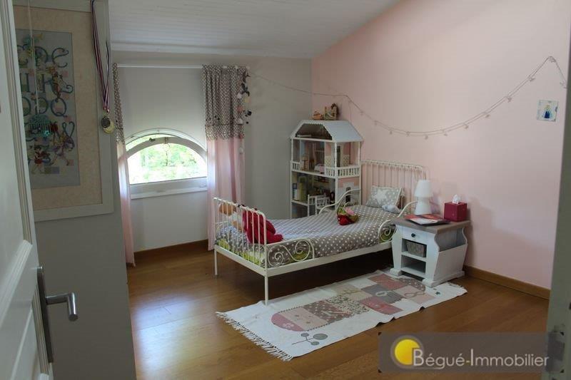 Deluxe sale house / villa Pibrac 598000€ - Picture 5
