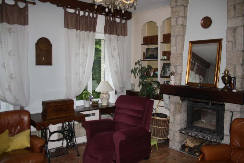 Sale house / villa Avesnes sur helpe 323 600€ - Picture 4