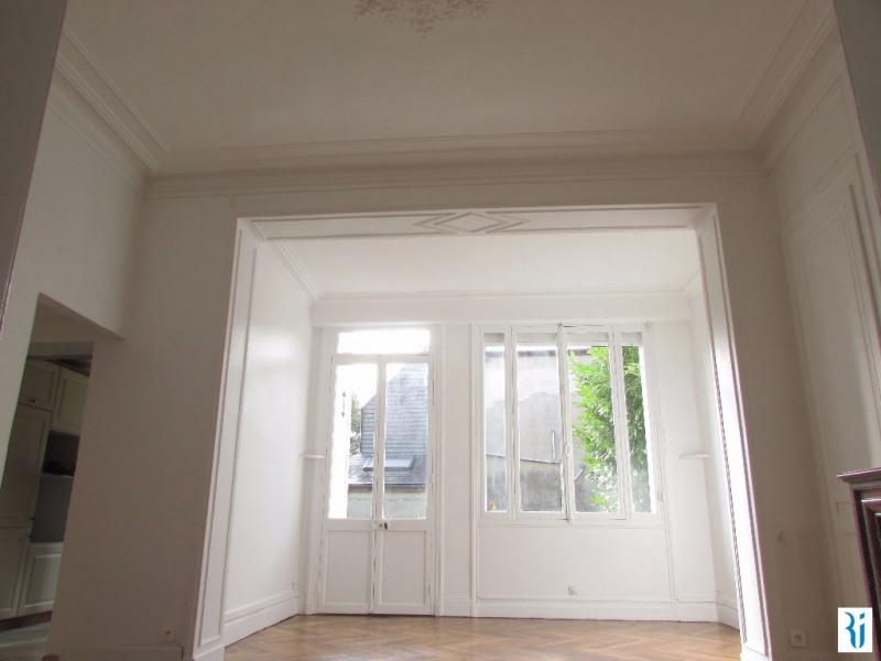 Venta  apartamento Rouen 285000€ - Fotografía 3