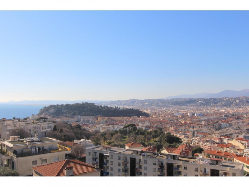 Sale apartment Nice 260 000€ - Picture 1