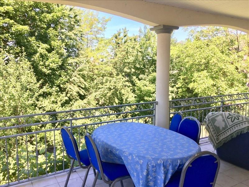 Vente maison / villa Bourgoin jallieu 269000€ - Photo 6