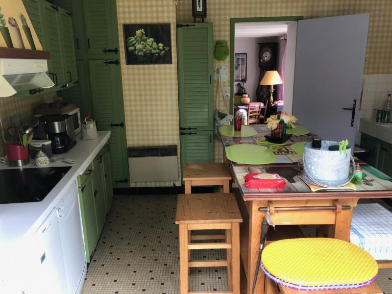 Vente maison / villa Meschers sur gironde 283500€ - Photo 6