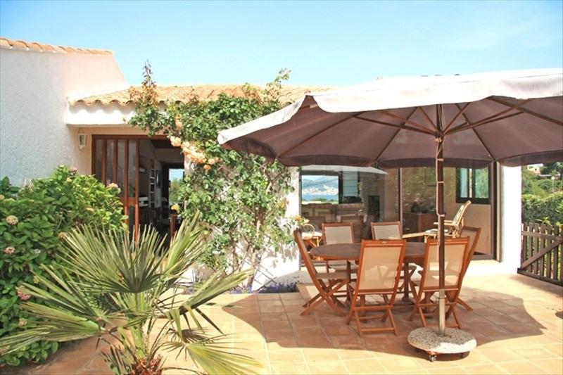 Deluxe sale house / villa Porticcio 1350000€ - Picture 4