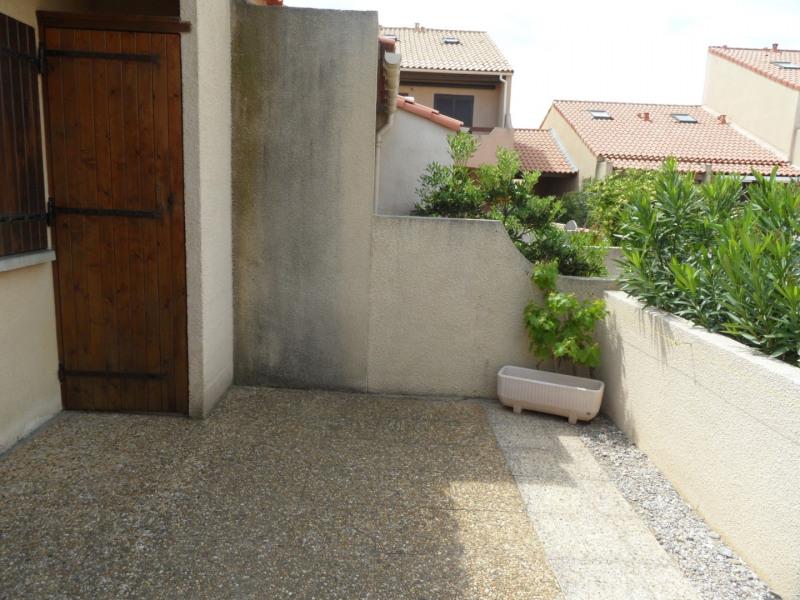 Location vacances maison / villa Port leucate 260,11€ - Photo 2