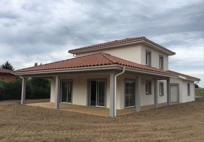 Sale house / villa St andre de bage 313000€ - Picture 10