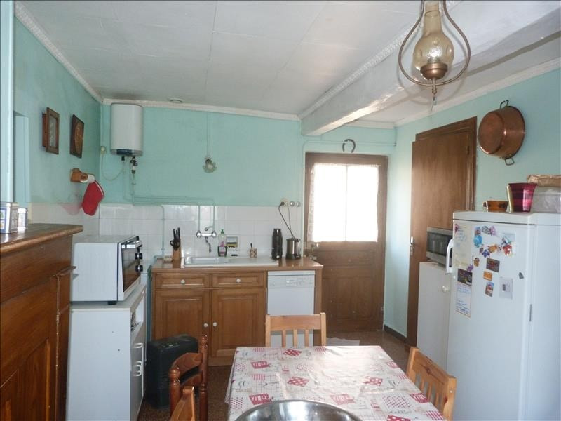 Vente maison / villa Secteur charny 87 000€ - Photo 4
