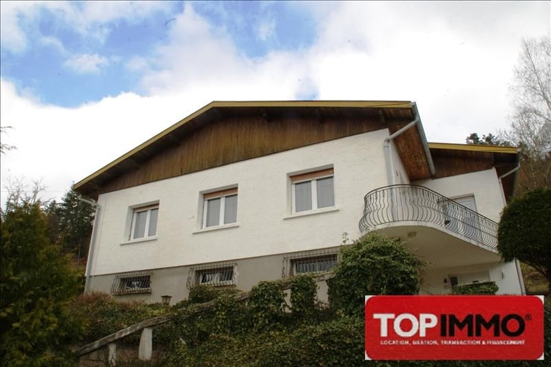 Vente maison / villa St die 179000€ - Photo 1