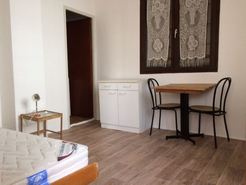 Rental apartment Strasbourg 330€ CC - Picture 1