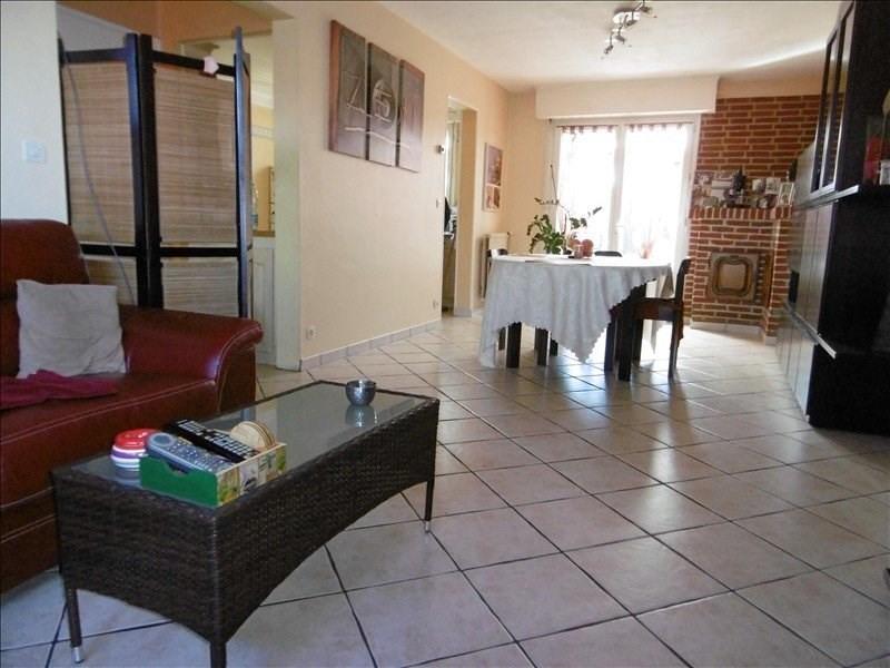 Vente maison / villa Allennes les marais 203900€ - Photo 3