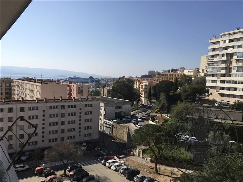 Sale apartment Ajaccio 120000€ - Picture 1