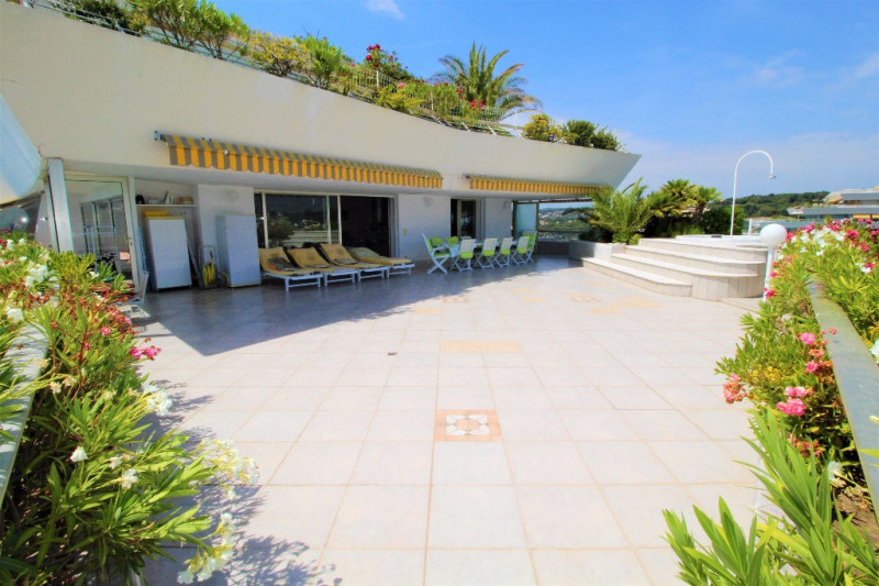 Vente de prestige appartement Villeneuve loubet 2 400 000€ - Photo 3