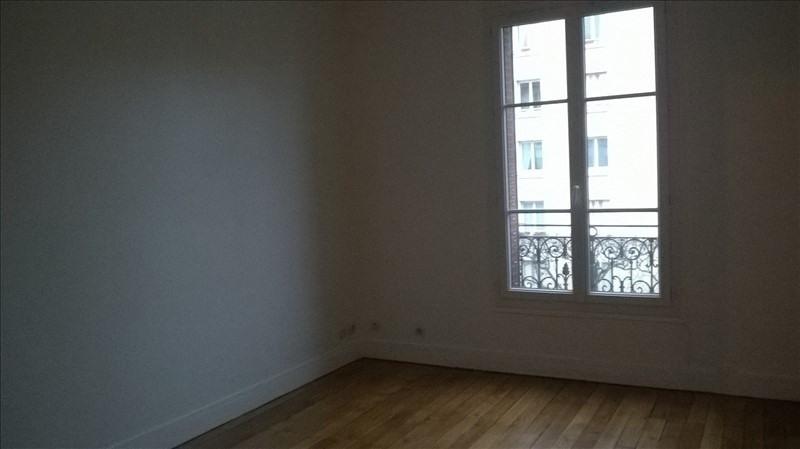 Rental apartment Boulogne billancourt 1210€ CC - Picture 2