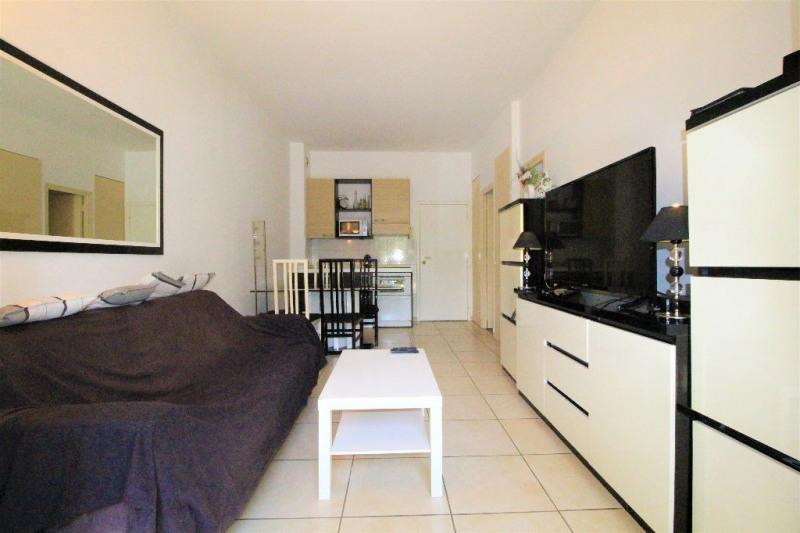 Sale apartment Saint laurent du var 172500€ - Picture 4