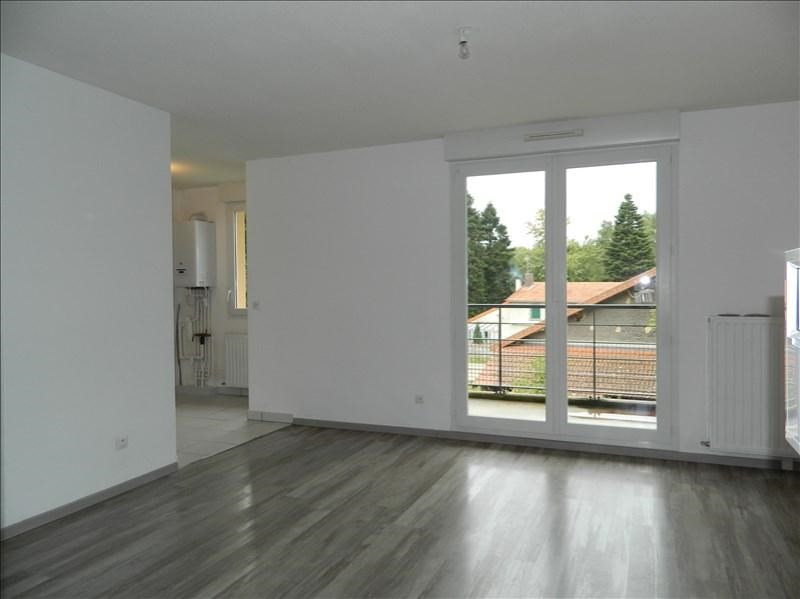 Rental apartment Roanne 449€ CC - Picture 5