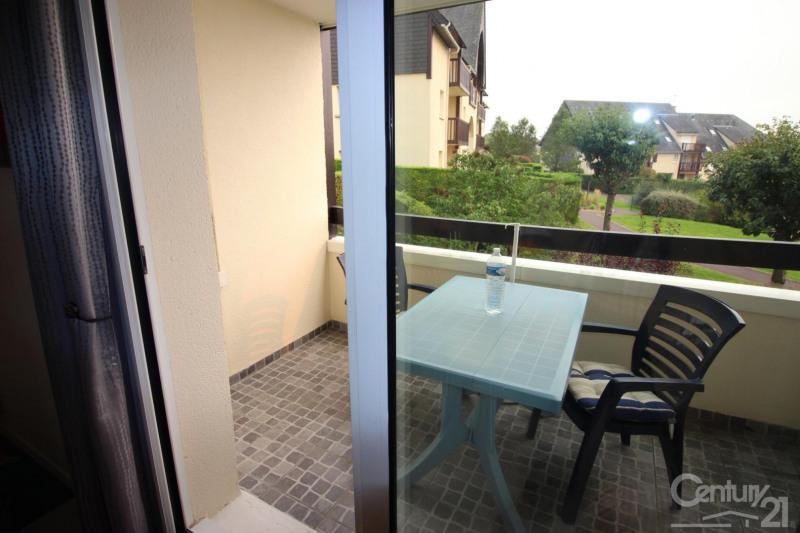 Sale apartment Touques 125000€ - Picture 8