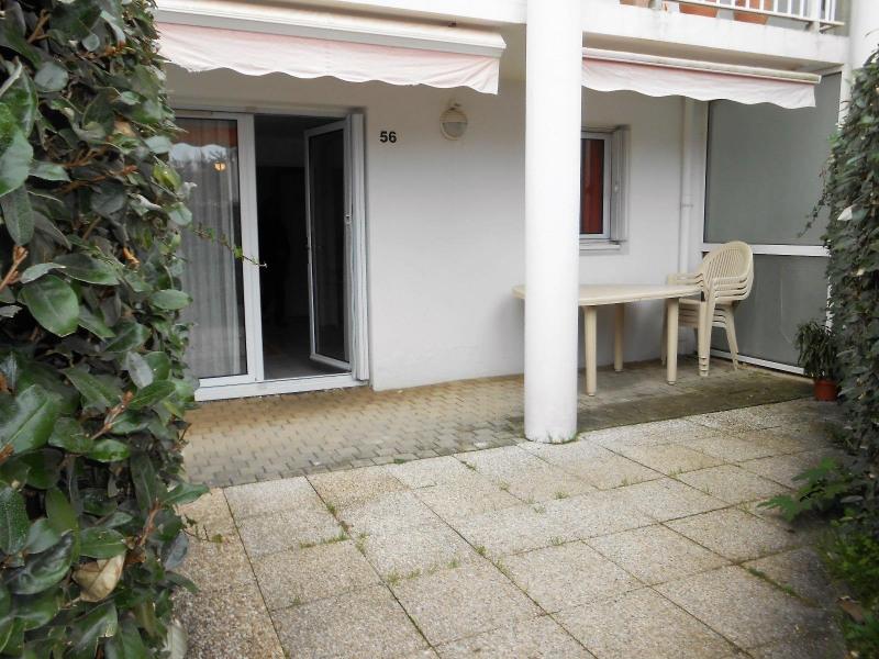 Vente appartement Chateau d olonne 98000€ - Photo 8
