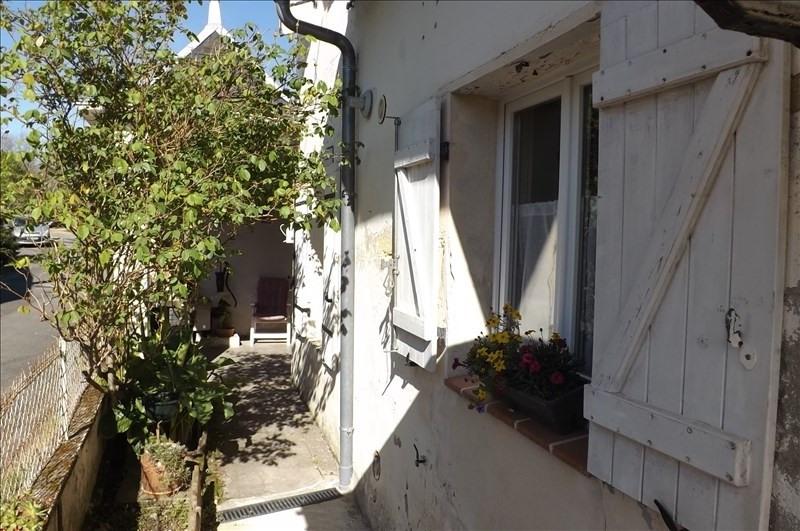 Sale house / villa St seurin sur l isle 99000€ - Picture 2
