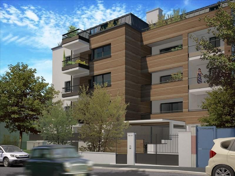 Vente appartement Bagnolet 342000€ - Photo 1