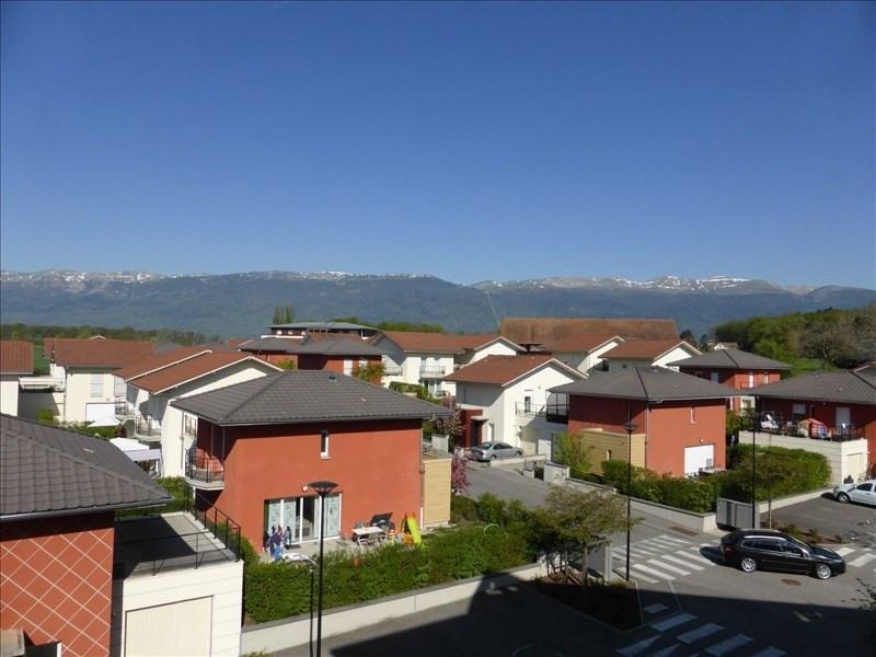 Vente maison / villa Prevessin-moens 435000€ - Photo 8