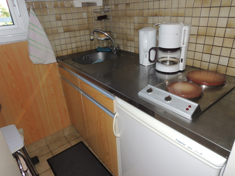 Vacation rental apartment Royan 260€ - Picture 4