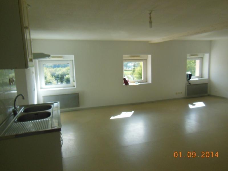 Location appartement Pont d ain 440€ CC - Photo 1